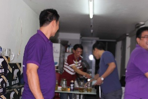 OUR ACTIVITIES 3